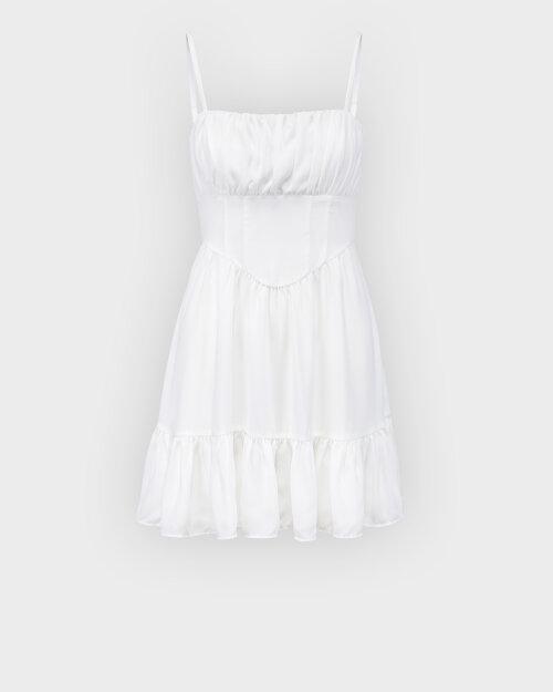 Sukienka Na-Kd 1659-000067_WHITE biały