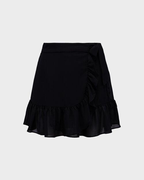 Spódnica Na-Kd 1659-000079_BLACK czarny