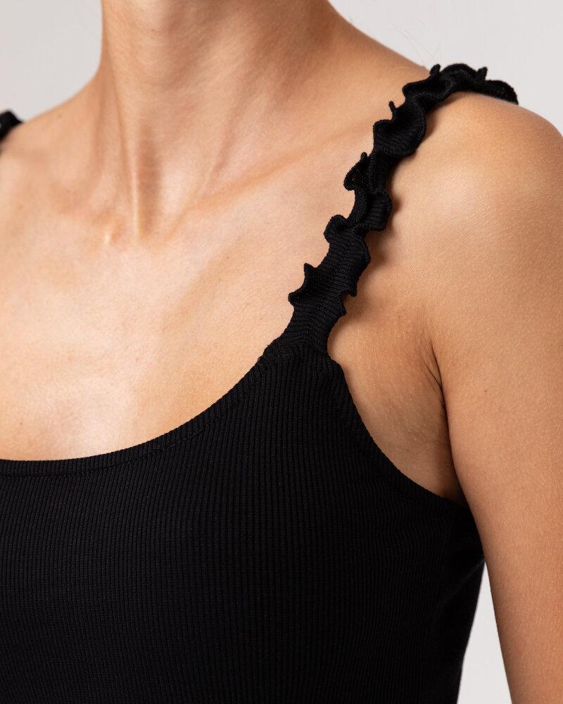 Bluzka Na-Kd 1659-000084_BLACK czarny - fot:3