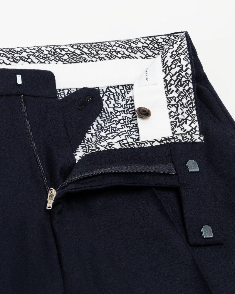 Spodnie Baldessarini 9019_17050_6300 granatowy - fot:4