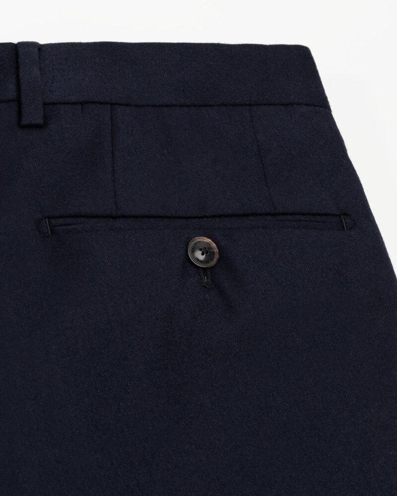 Spodnie Baldessarini 9019_17050_6300 granatowy - fot:6