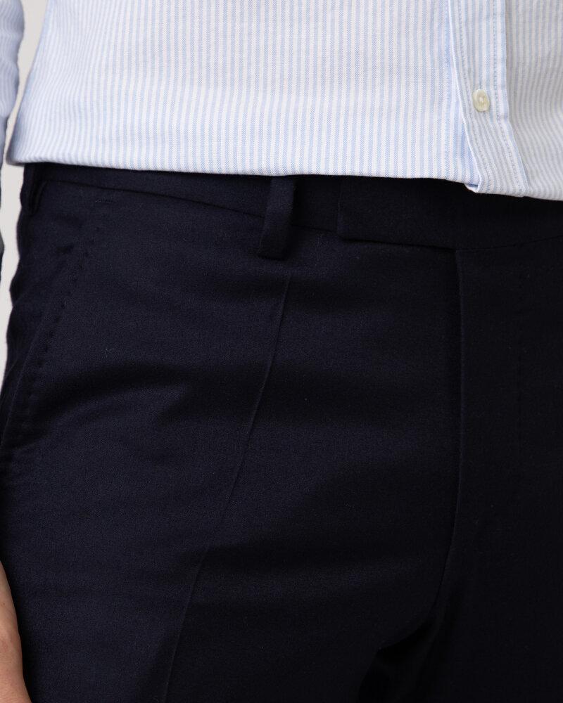 Spodnie Baldessarini 9019_17050_6300 granatowy - fot:3