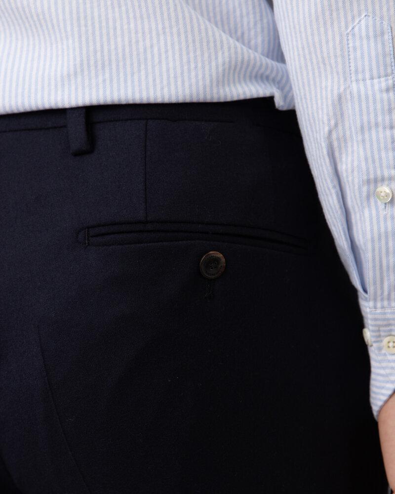 Spodnie Baldessarini 9019_17050_6300 granatowy - fot:7