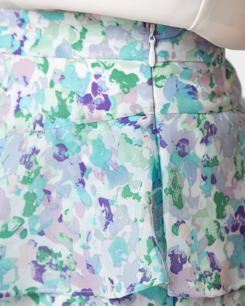 Szorty Na-Kd 1659-000075_CAMO FLOWER wielobarwny - fot:5