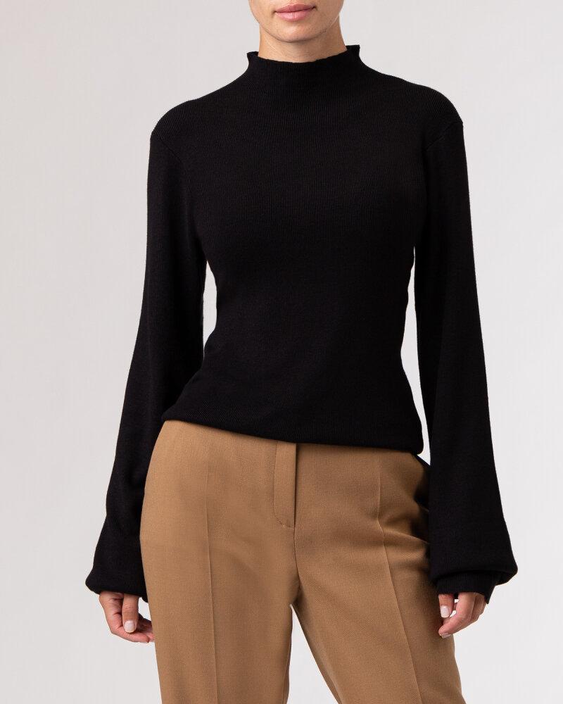 Sweter Na-Kd 1100-004251_BLACK czarny - fot:2