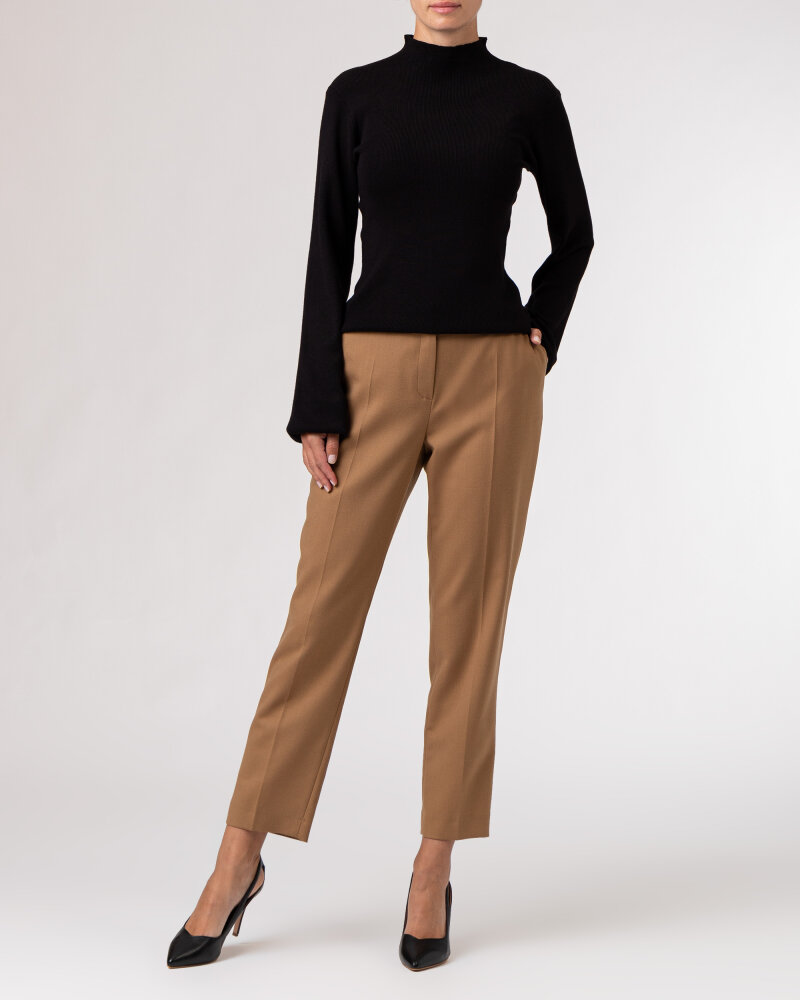 Sweter Na-Kd 1100-004251_BLACK czarny - fot:5