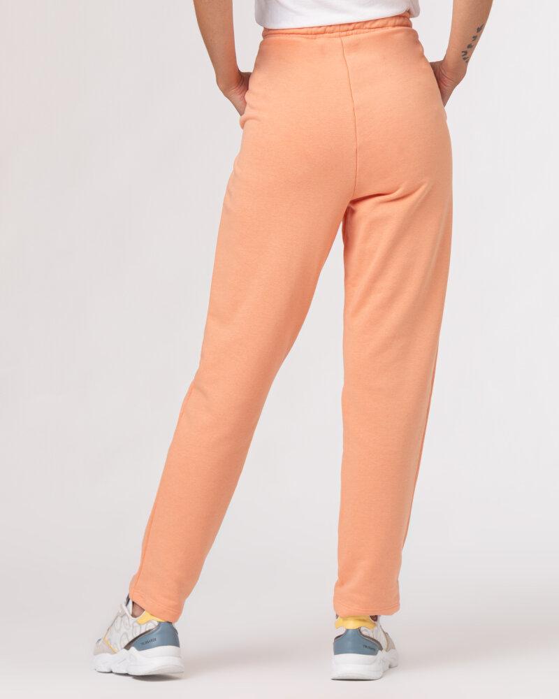 Spodnie Na-Kd 1100-004270_PEACH pomarańczowy - fot:4