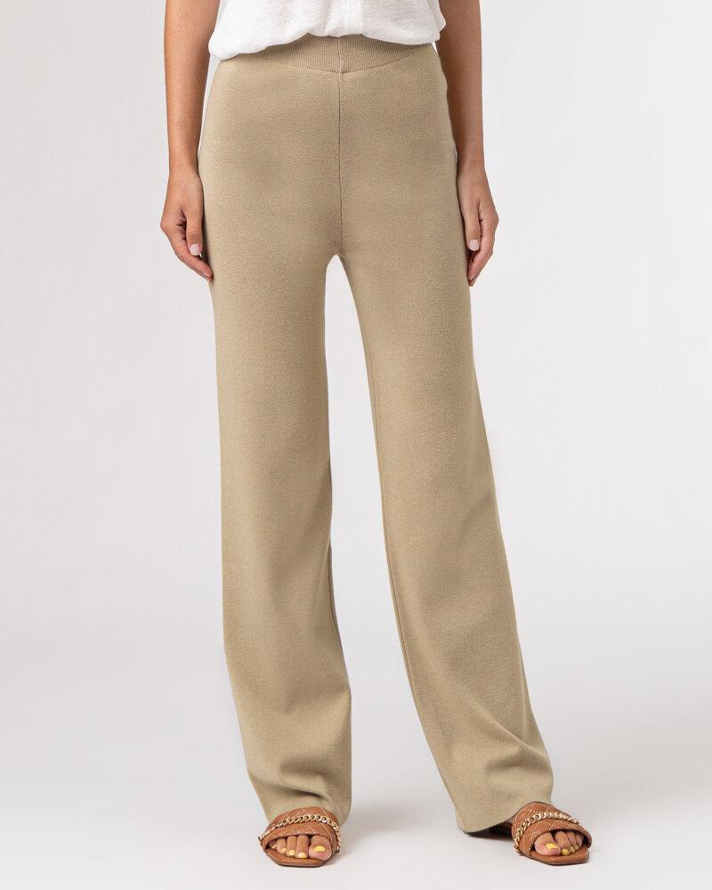 Spodnie Na-Kd 1100-004265_KHAKI khaki - fot:4