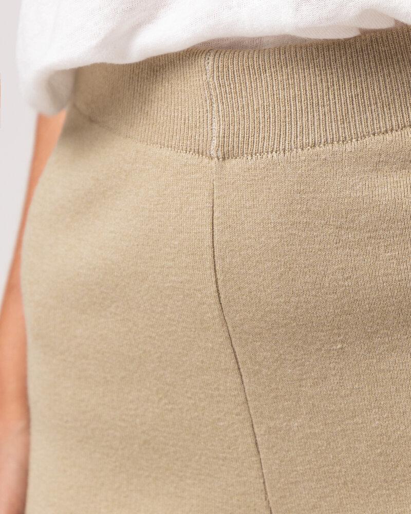 Spodnie Na-Kd 1100-004265_KHAKI khaki - fot:2
