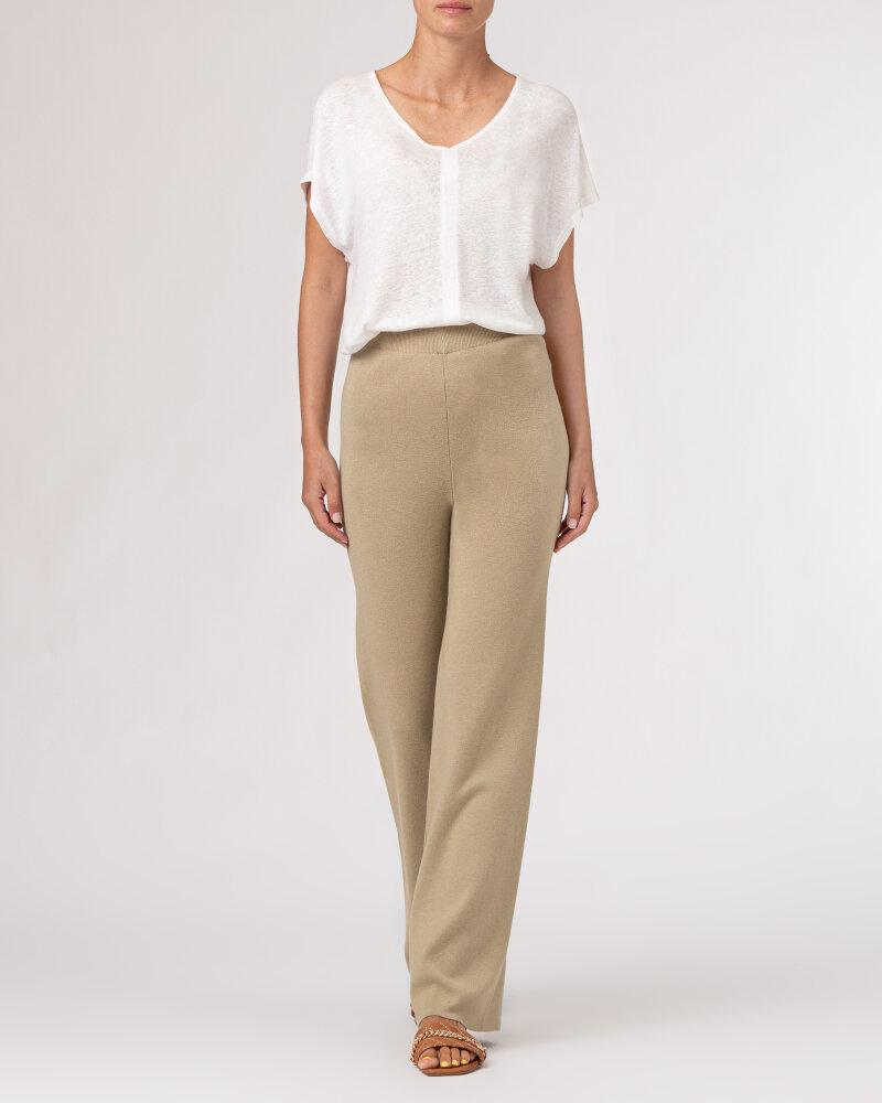 Spodnie Na-Kd 1100-004265_KHAKI khaki - fot:5
