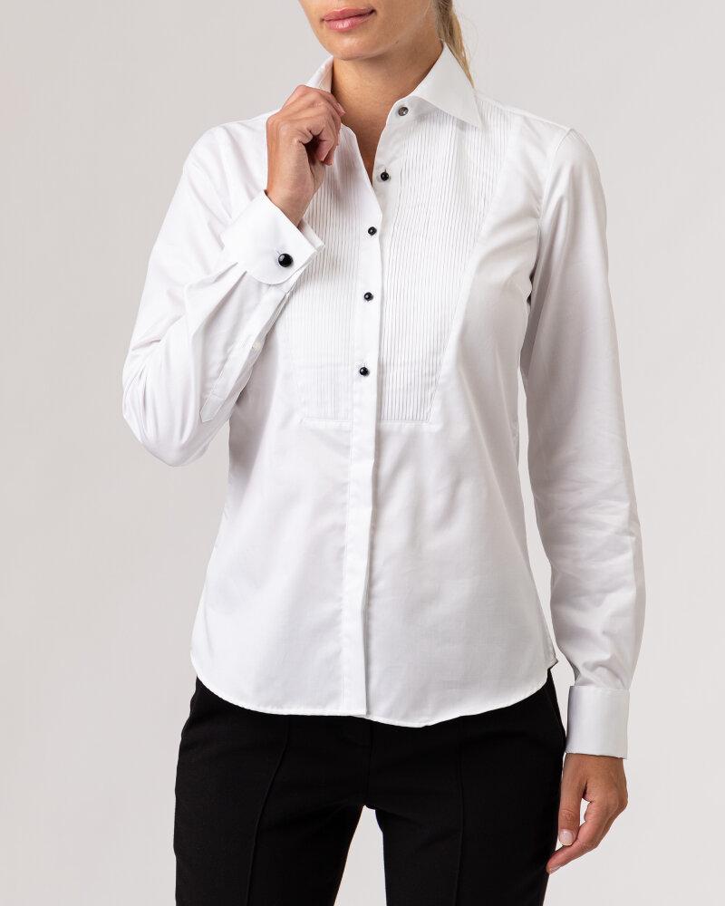 Koszula Stenstroms SADIE 261145_1033_000 biały - fot:2