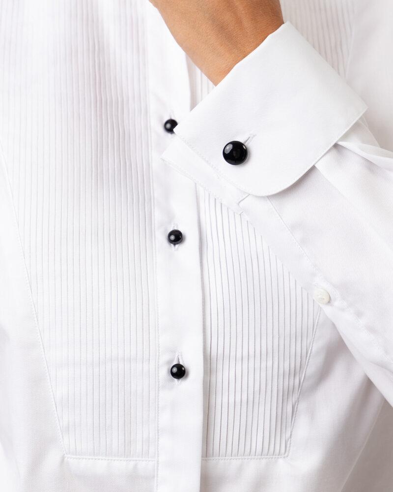 Koszula Stenstroms SADIE 261145_1033_000 biały - fot:3