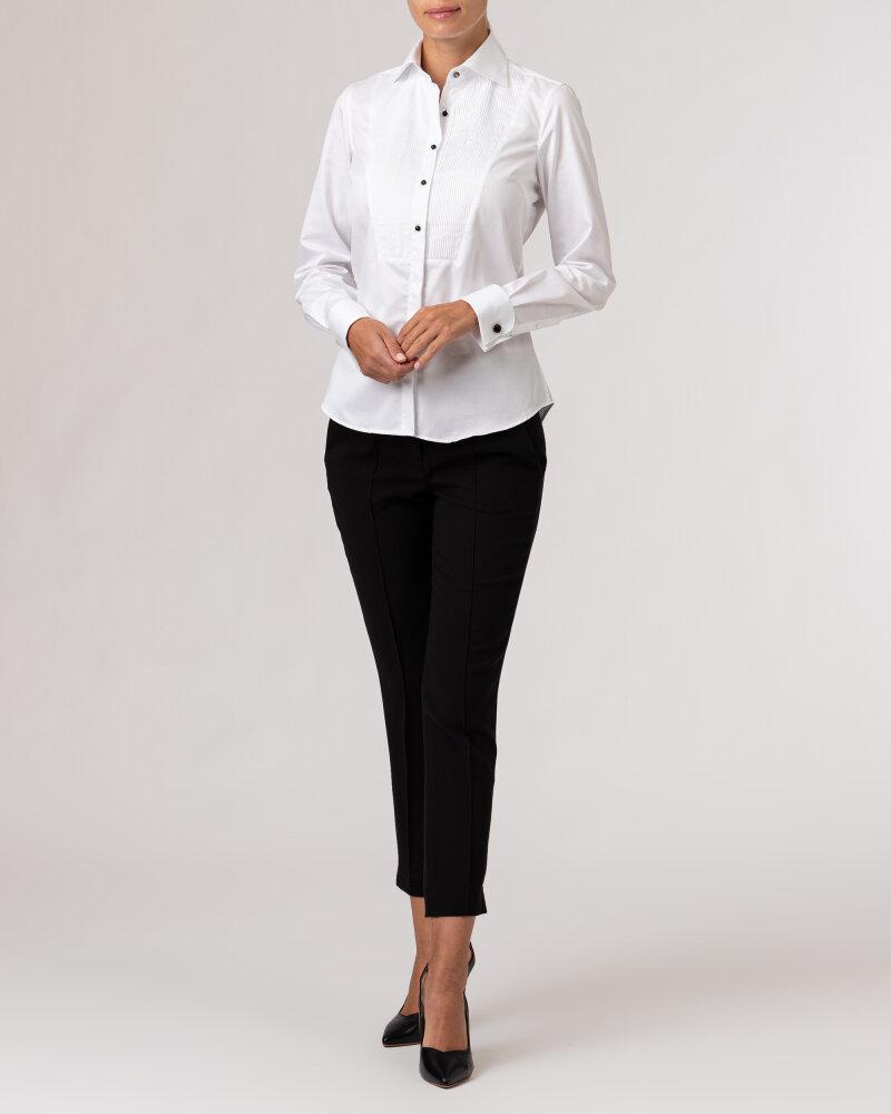 Koszula Stenstroms SADIE 261145_1033_000 biały - fot:5