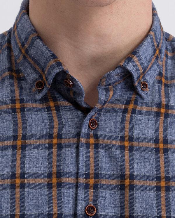 Koszula Daniel Hechter 60581-192604_150 pomarańczowy