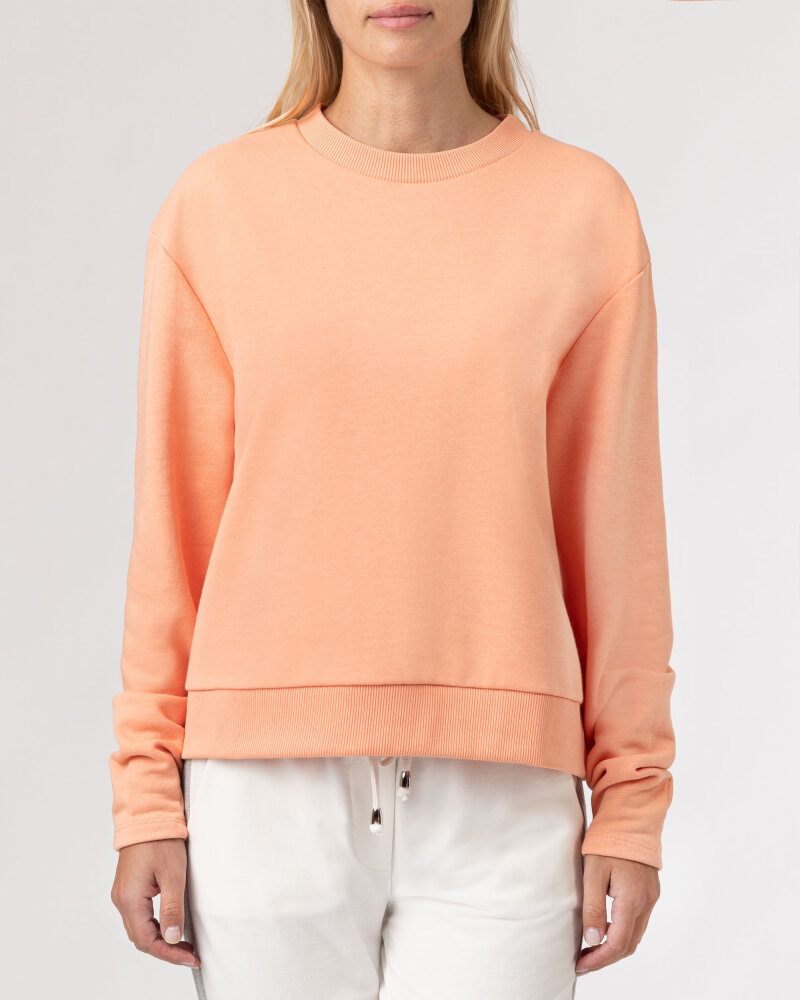 Sweter Na-Kd 1100-004269_PEACH pomarańczowy - fot:2