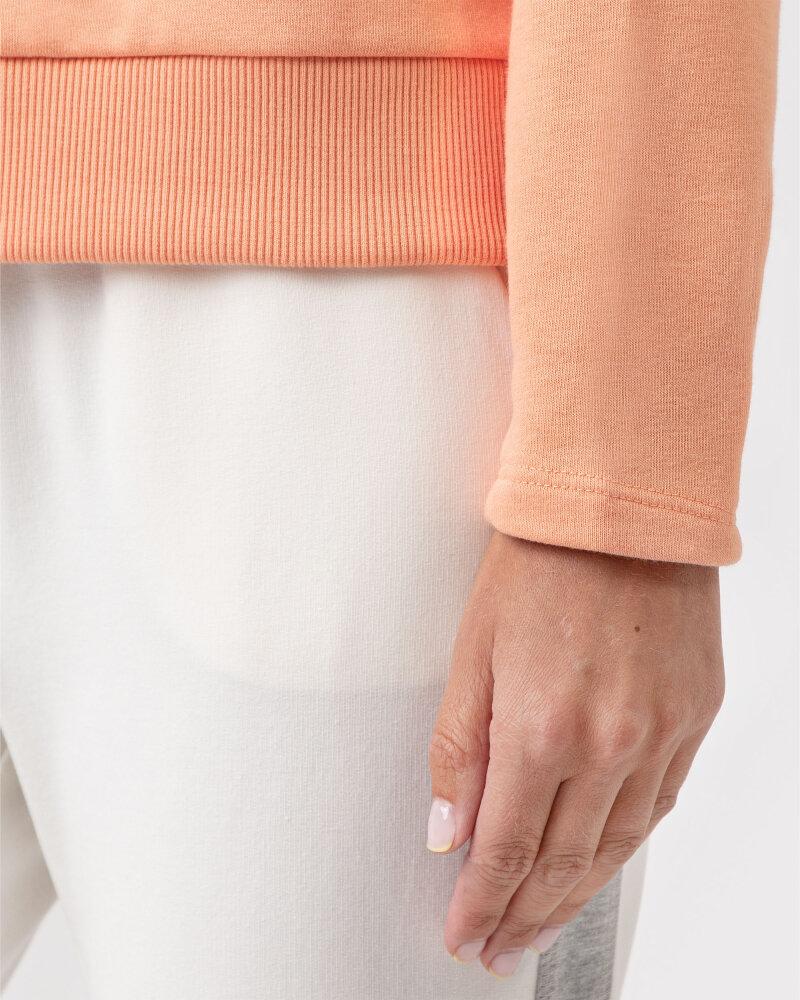 Sweter Na-Kd 1100-004269_PEACH pomarańczowy - fot:3