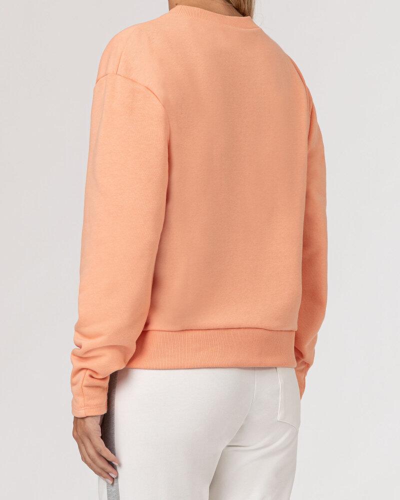 Sweter Na-Kd 1100-004269_PEACH pomarańczowy - fot:4