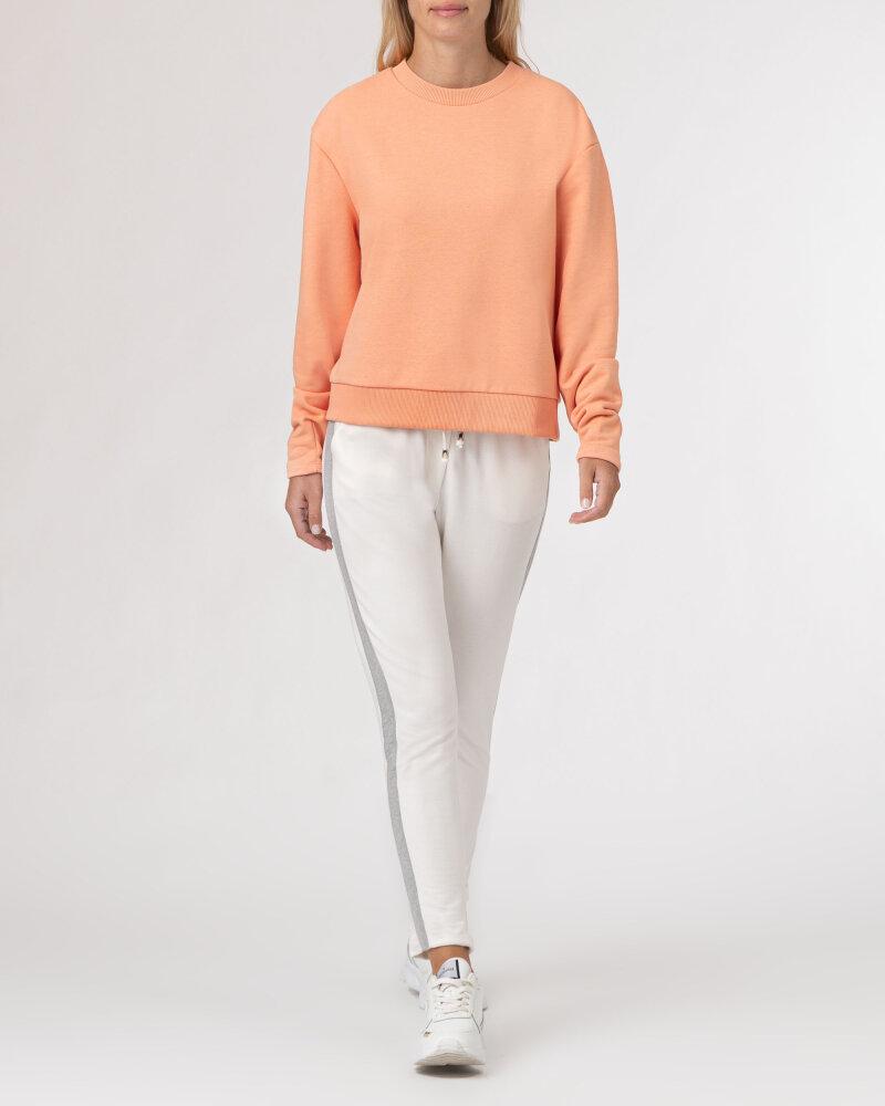 Sweter Na-Kd 1100-004269_PEACH pomarańczowy - fot:5