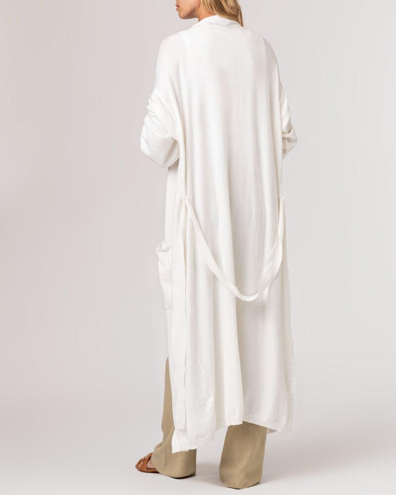 Sweter Na-Kd 1100-004266_OFF HITE off white - fot:4