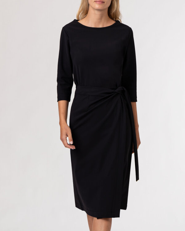 Sukienka Stenstroms BAMBINA 480082_6897_600 czarny