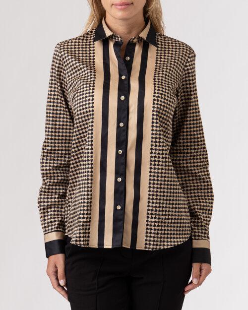 Koszula Stenstroms SOFIE 261004_6895_601 beżowy