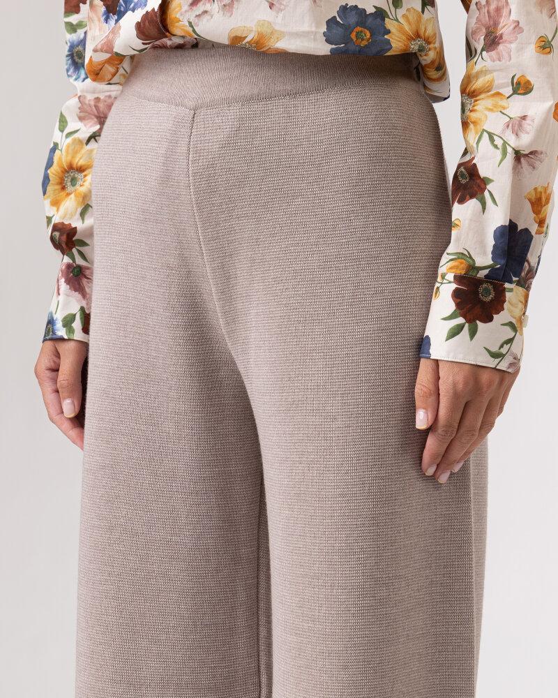 Spodnie Stenstroms SASHA 405001_6151_230 beżowy - fot:3