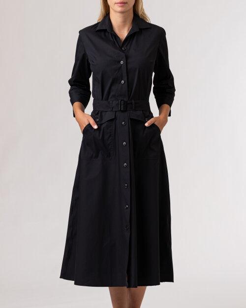 Sukienka Stenstroms ALBA 480078_6725_600 grafitowy