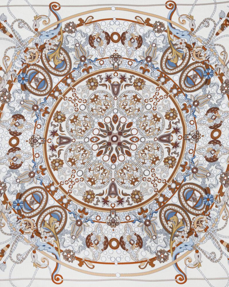 Szalik Stenstroms 931417_051 Jasnoszary Stenstroms 931417_051 jasnoszary - fot:3
