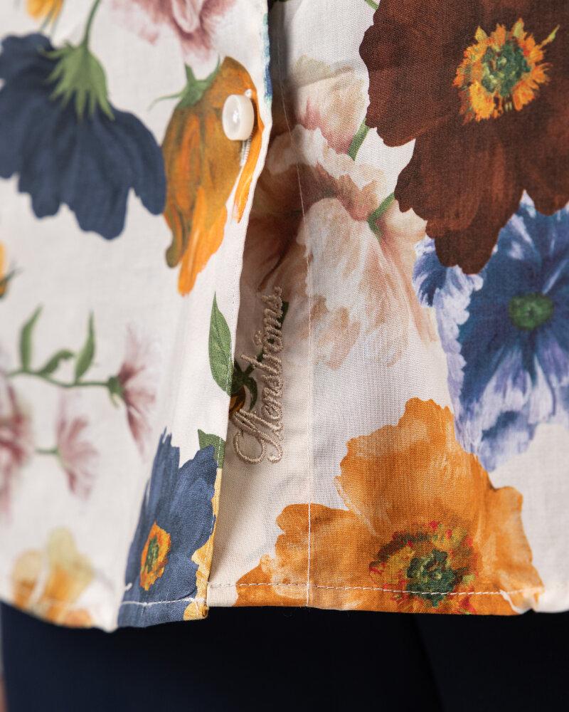 Koszula Stenstroms SOFIE 261004_6841_051 wielobarwny - fot:4