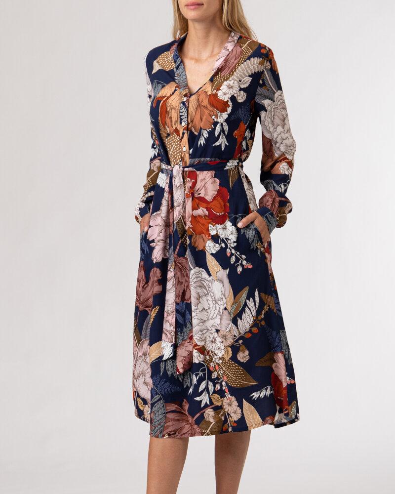 Sukienka Stenstroms BEATRICE 480062_6868_191 wielobarwny - fot:2