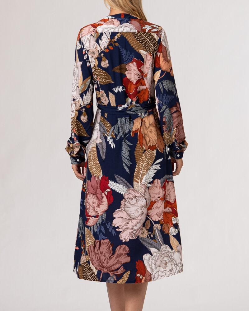 Sukienka Stenstroms BEATRICE 480062_6868_191 wielobarwny - fot:5