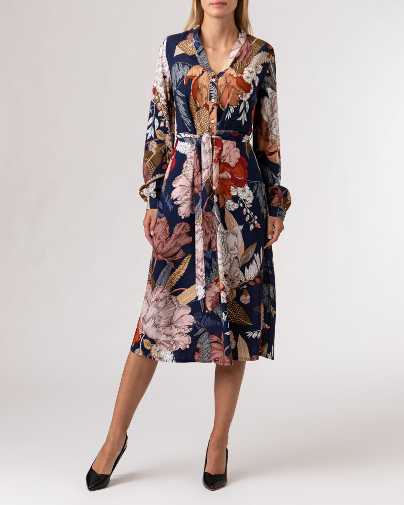 Sukienka Stenstroms BEATRICE 480062_6868_191 wielobarwny - fot:6
