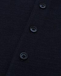 Polo Pierre Cardin 12320_53654_3000 granatowy- fot-2