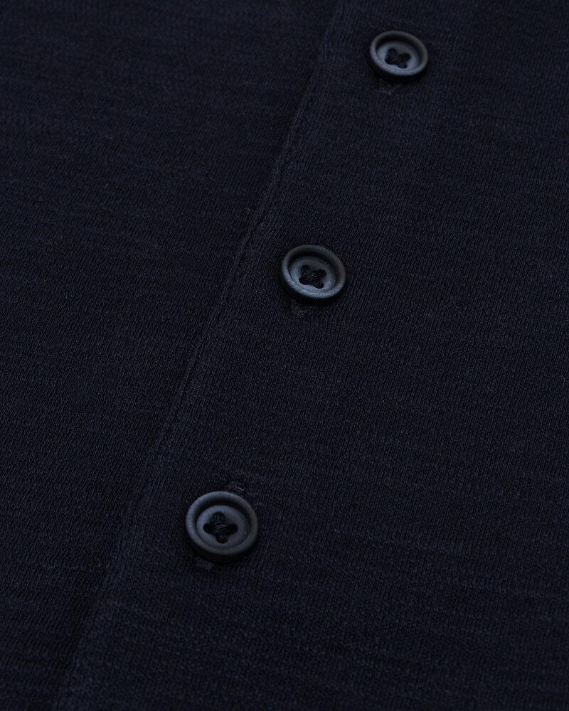 Polo Pierre Cardin 12320_53654_3000 Granatowy Pierre Cardin 12320_53654_3000 granatowy - fot:3