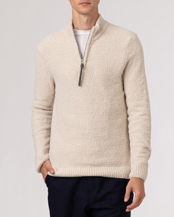 Sweter Baldessarini 5061_30026_1015 kremowy