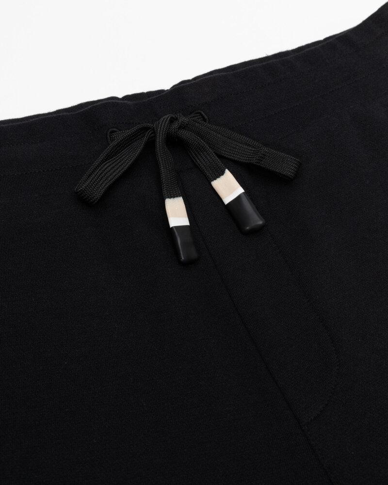 Spodnie Baldessarini 5011_90006_9000 czarny - fot:4