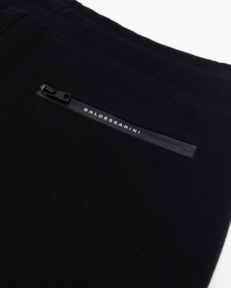 Spodnie Baldessarini 5011_90006_9000 czarny - fot:5
