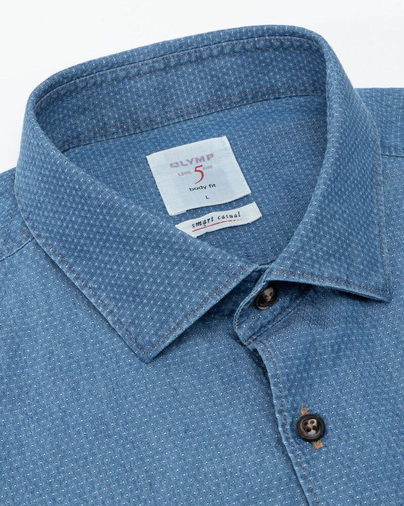 Koszula Olymp 357084_96 niebieski - fot:2
