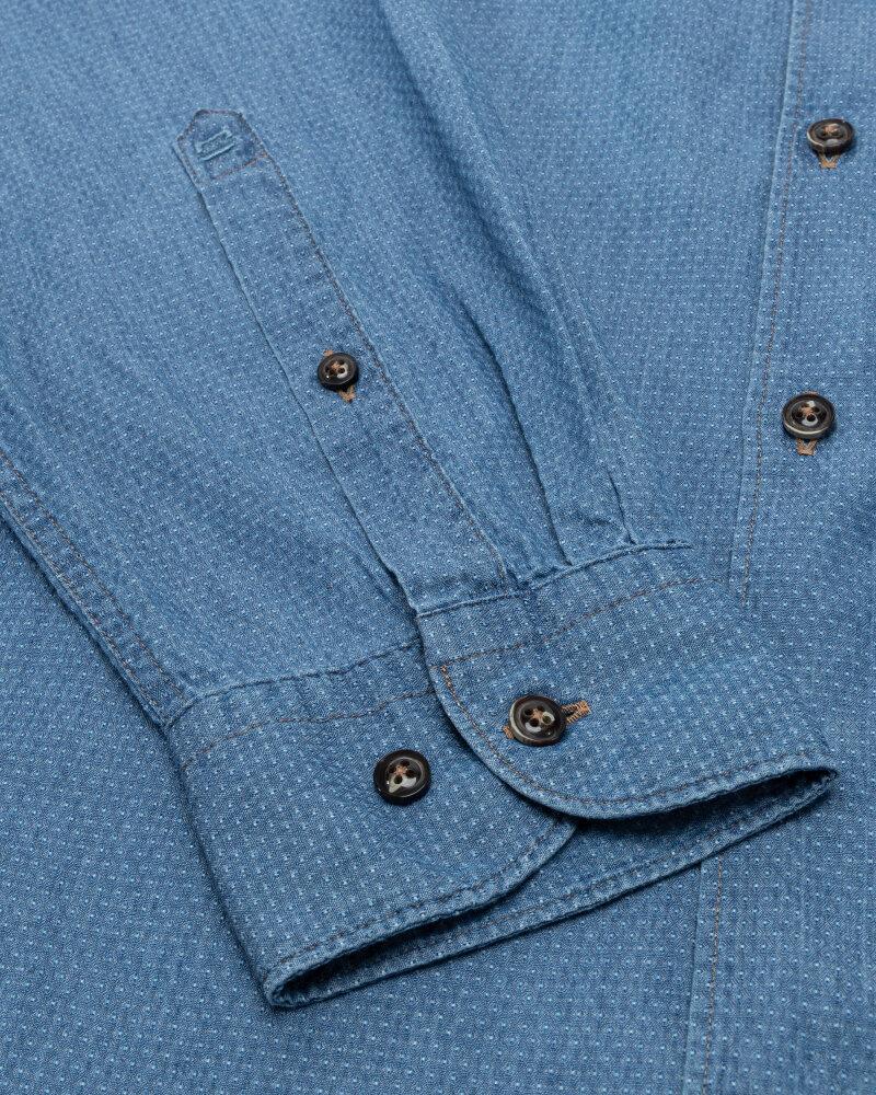 Koszula Olymp 357084_96 niebieski - fot:3