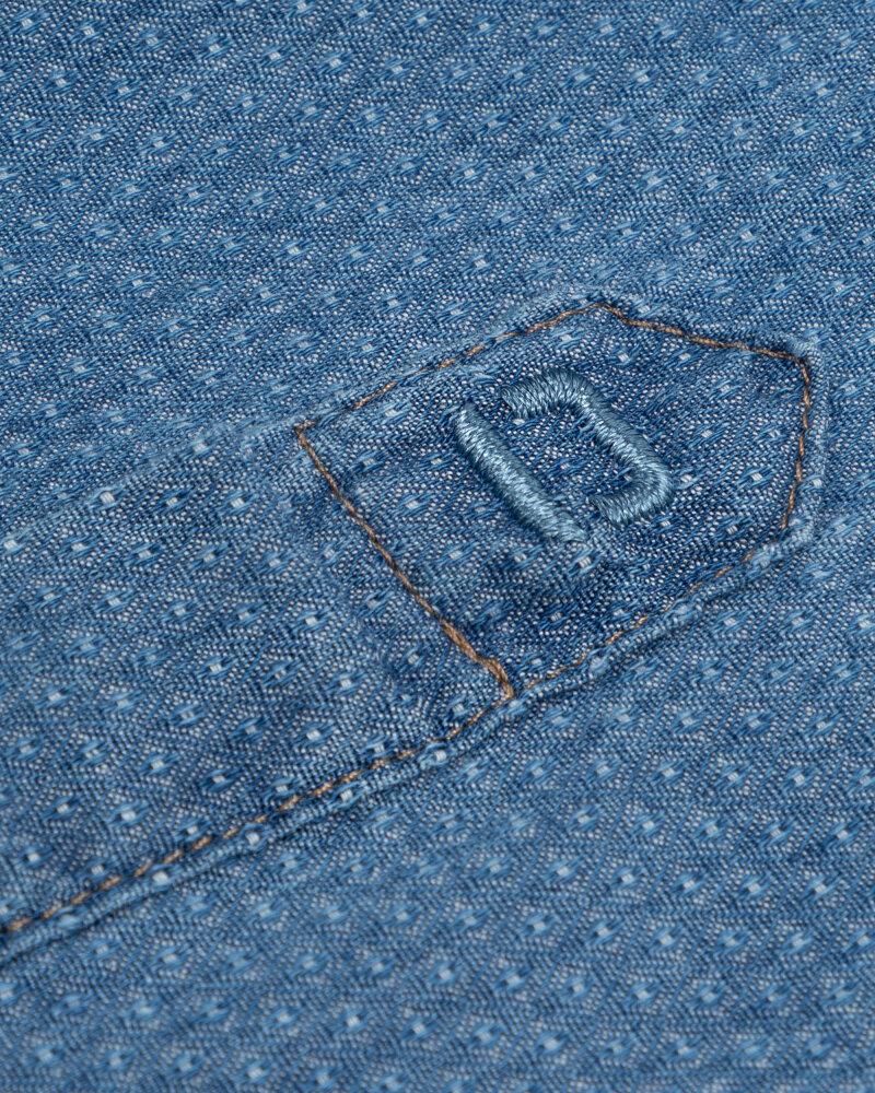 Koszula Olymp 357084_96 niebieski - fot:4