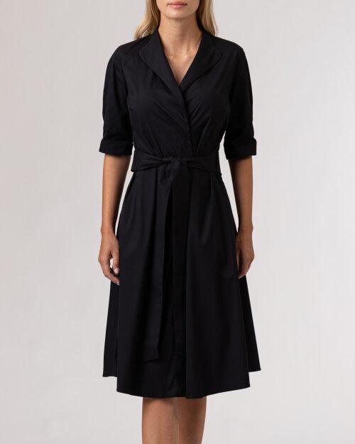 Sukienka Stenstroms SOFIA 480039_6725_600 czarny