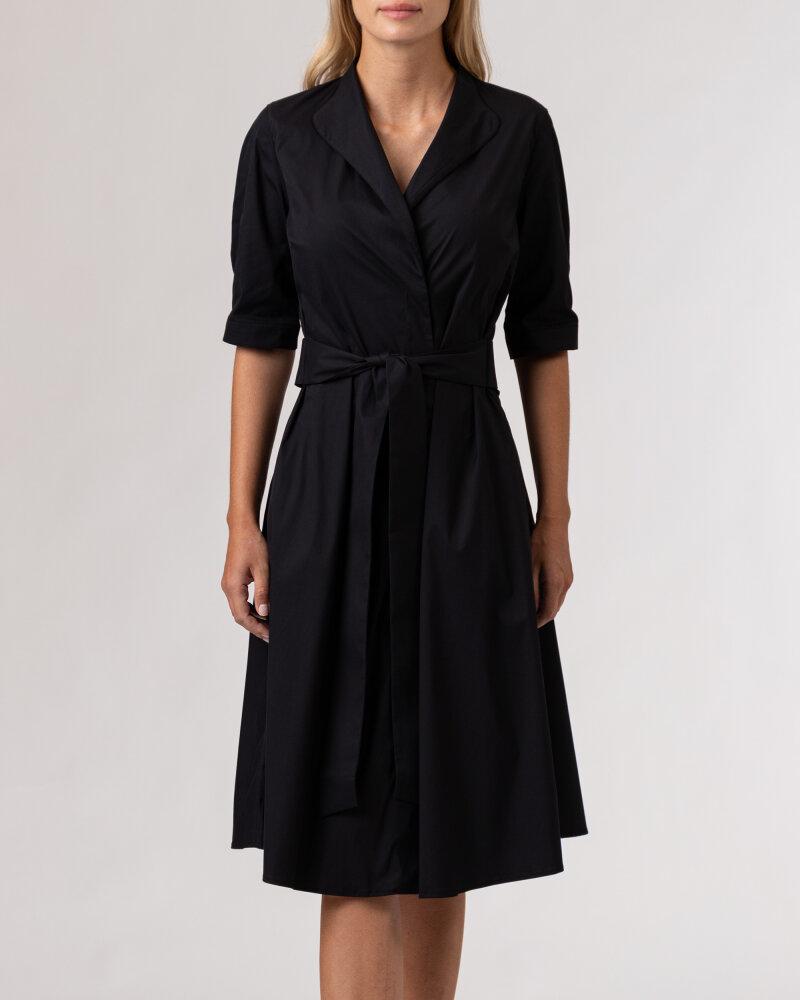 Sukienka Stenstroms SOFIA 480039_6725_600 czarny - fot:2