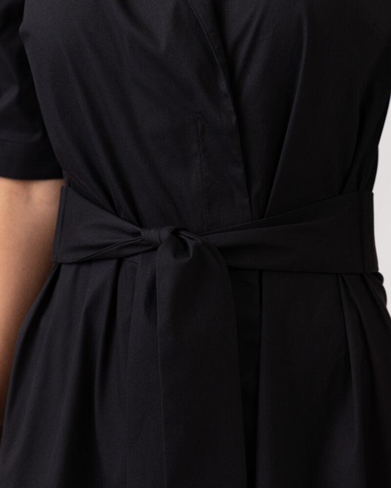 Sukienka Stenstroms SOFIA 480039_6725_600 czarny - fot:3