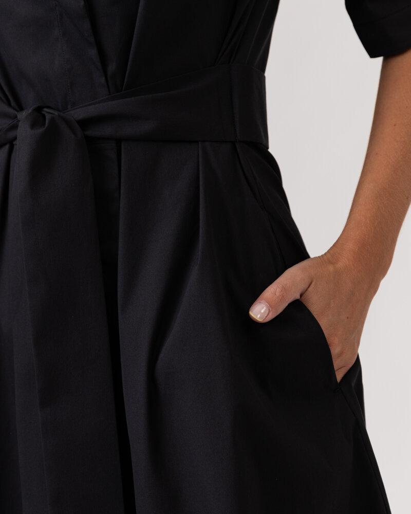 Sukienka Stenstroms SOFIA 480039_6725_600 czarny - fot:4