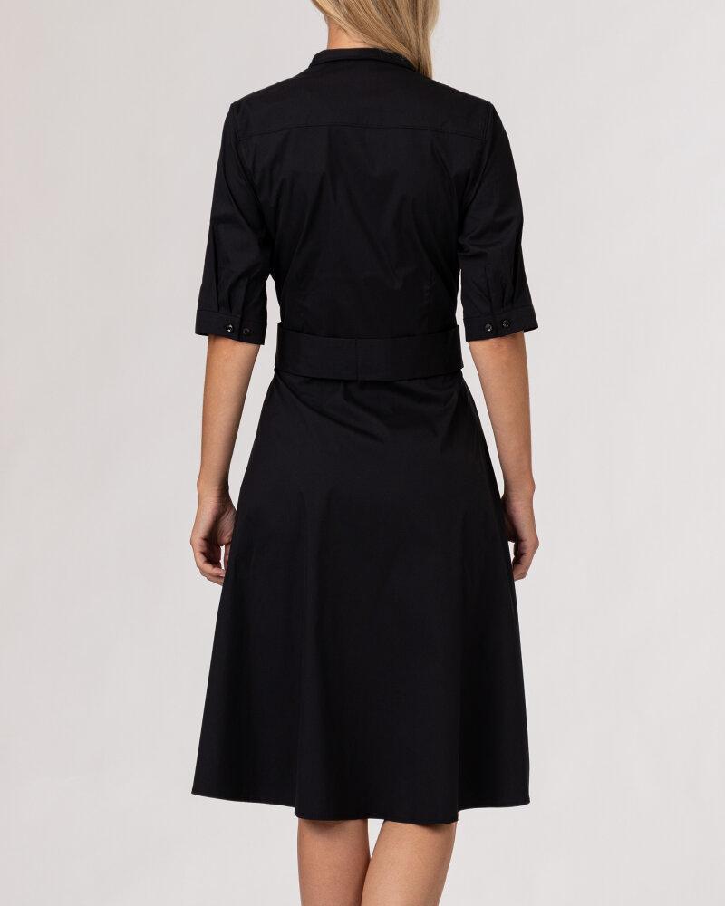 Sukienka Stenstroms SOFIA 480039_6725_600 czarny - fot:5