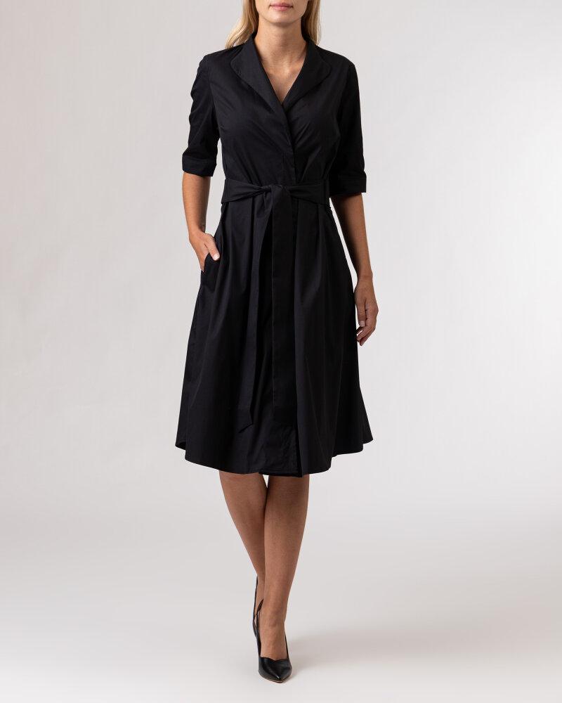 Sukienka Stenstroms SOFIA 480039_6725_600 czarny - fot:6