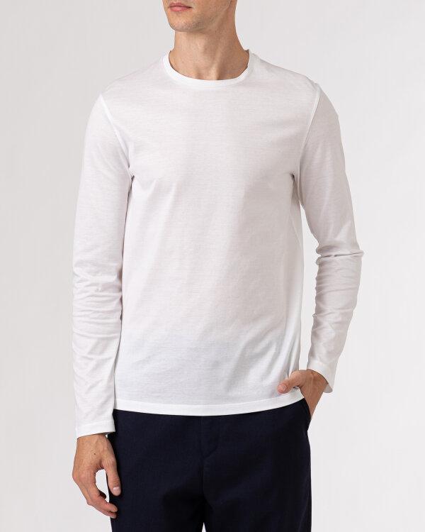 T-Shirt Baldessarini 5047_20025_1010 biały