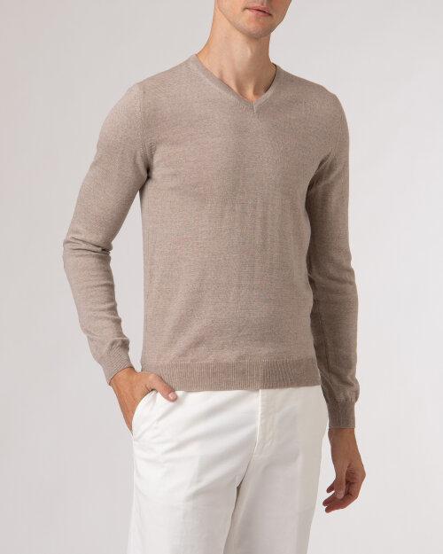 Sweter Stenstroms 422292_1355_230 beżowy