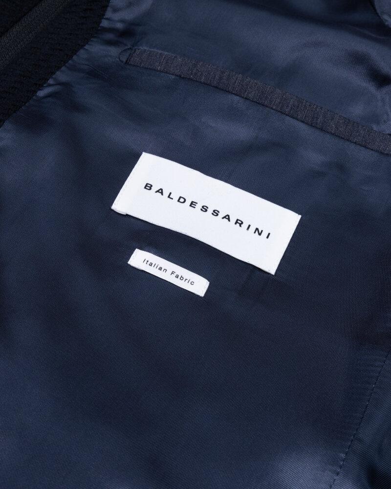Płaszcz Baldessarini 9006_18716_6300 granatowy - fot:5