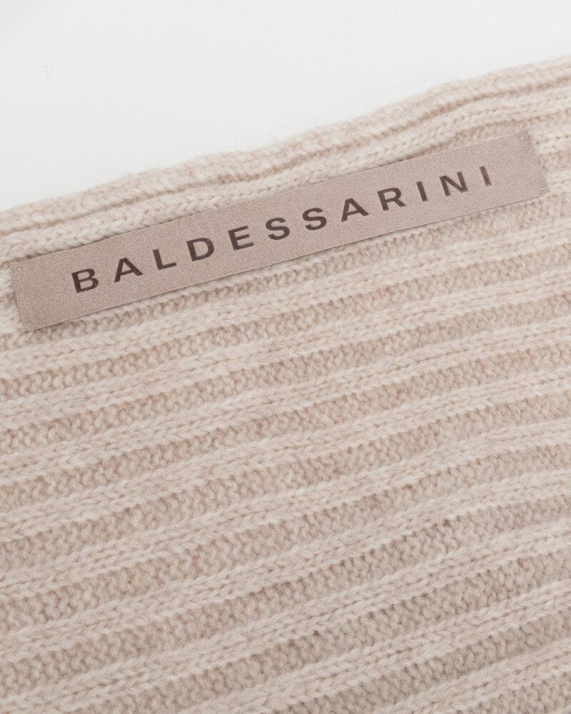 Akcesoria Baldessarini 5018_50018_1015 beżowy - fot:2
